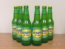 Kickapoo Joy Juice - 12 Pack - Glass Bottle Soda Pop