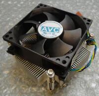 Lenovo 03T9513 ThinkCentre E73 Processor Heatsink and Fan 4-Pin / 4-Wire - 80mm