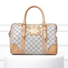 Louis Vuitton Berkeley Azur Bag Medium
