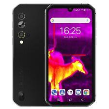 Blackview BV9900 Pro Cámara Térmica BV9900 Smartphone Moviles 48MP Dual SIM NFC