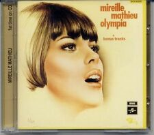 Mireille Mathieu - Olympia   CD