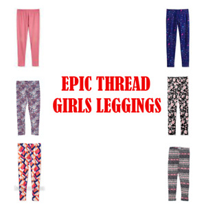 Epic Threads Leggings, Big Girls (7-16)