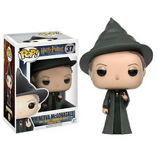 Harry Potter Pop! Vinyl Figure - Professor Minerva McGonagall  *BRAND NEW*
