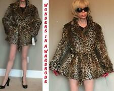 2d83005a94b3 Animal Print Pamela Mccoy Leopard Coats & Jackets for Women for sale ...