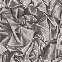 Modern Wallpaper Crushed Glitter Sparkle Satin Muriva L14209 Silver Cheap Sale