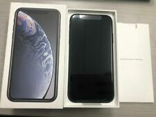 Apple iPhone XR 64GB-Black-GSM Unlocked