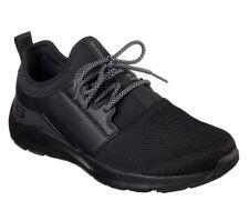 52889 Black Skechers shoes Men Memory Foam Sport Comfort Casual Training Sneaker
