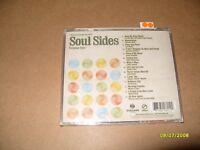 Zealous Records Presents: Soul Sides, Vol. 1 cd 2005 New & Sealed