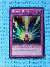 Raigeki Super Rare Individual Yu-Gi-Oh! Cards