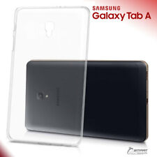 Clear Soft Gel TPU Jelly Case Cover For Samsung Galaxy Tab A 8.0 (2017) T380 385