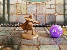 Ranger Miniature for Dungeons and Dragons 5e Rpg