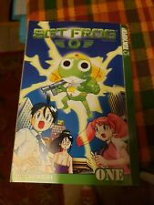 Sgt. Frog Vol.1 Book Graphic Novel Manga Comic