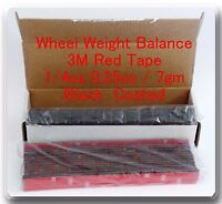 1080 pc  0.25 1//4oz stick on wheel weight balance 90 strips total of 270 ounces
