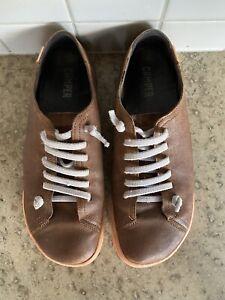 Camper Peu Shoes 41