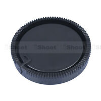 iShoot Rear Lens Cap Cover Protector for Sony Konica Minolta a Series Lens