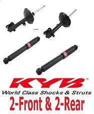 4-KYB Excel-G® Shocks/Struts (2-Front & 2-Rear)  Acura MDX  03-06