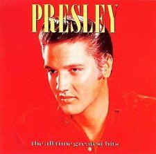 Elvis Presley Import Pop Music CDs & DVDs