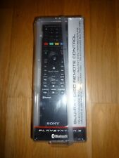 Blu-Ray Disc Remote Controller PS3 New & Factory Sealed