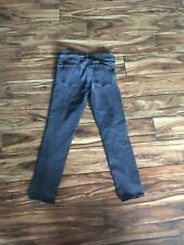 Pilcro And The Letterpress 29 Stet Skinny Jeans Anthropologie
