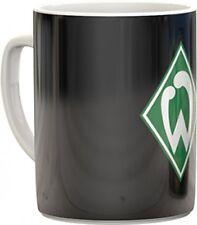 """Werder Bremen Kaffeebecher """"Magic"""" Fanartikel Tasse Becher"""