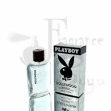 Playboy Hollywood M 100ml Boxed