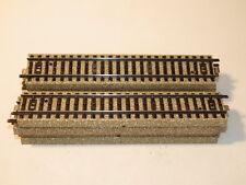 Märklin 5106 H0, 10 x gerade M-Gleise, in gutem Zustand, OVP,MD109