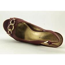 Calzado de mujer sandalias con tiras rojo Tommy Hilfiger