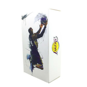 1/9 Scale NBA Collection Kobe Bryant 24 Los Angeles Lakers Action Figure