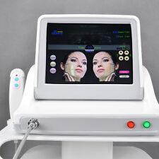 Professional Touch Screen HIFU High Energy Skin Lifting Machine Beauty Version