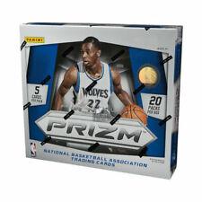 Panini 2014-15 Prizm Basketball Factory Hobby Box