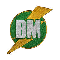 Best Man Superhero Patch Iron On Patch Sew On Badge Patch Embroidery Patch