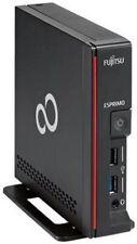FUJITSU ESPRIMO G558 Mini PC I5-9400T 1.8GHz CPU 8GB RAM 256GB SSD WINDOWS 10