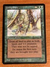 Magic the Gathering Legends Living Plane  VF/NM
