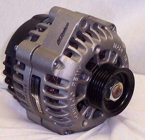 Genuine GM 1994-95 Astro / Safari Alternator - ACDelco 321-1027 And GM 19152031