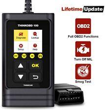 thinkcar THINKOBD 100 OBD2 Scanner, OBD2/ EOBD Car Code Reader