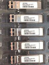 Lot of 10 BRAND NEW J9150A HP X132 10G SFP LC SR 850nm Compatible transceiver