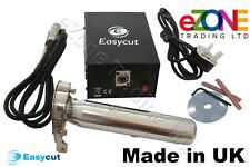 EASYCUT Electric Doner Kebab Knife Slicer Cutter Metal Stainless Steel Machine