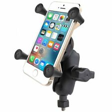 RAM X-Grip Mount with M6-1 X 6MM Tough-Ball -  For Cell Phone, GPS, 2-Way Radio