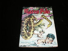 Marco Polo 185 Editions Mon Journal mars 1980