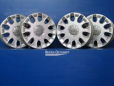17 Zoll original Audi A8 4E Felgen Satz Alufelgen alloy wheels rims
