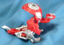 BAKUGAN Mechtanium Surge Red Pyrus INFINITY 1150g w/Real Diecast RARE!