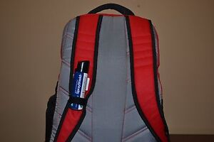 Backpack Buddy - Personal Protection