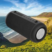 Bluetooth Speaker Wireless Waterproof Outdoor Stereo Bass USB/TF/FM Radio 20W