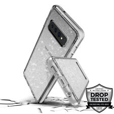 Prodigee Superstar Galaxy S10 Plus+ (2019)  Glitter Case Drop Tested Cover