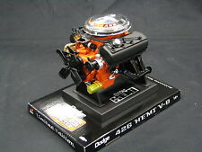 Liberty Classics V8 Engine Dodge 426 Hemi 1:6