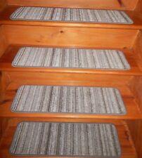 14  Step  9'' x 30'' + Landing 30'' x 30'' In/Outdoor Stair Treads Non-Slip .