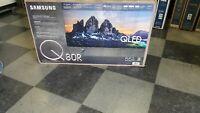 """Samsung QN55Q80RA 55"""" 2160p (4K) UHD QLED Smart TV PLEASE READ ITEM DESCRIPTION"""