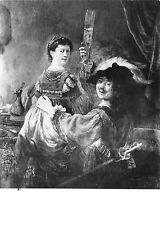 B55091 Dresden rembrant Hermensz van Rijn Painting