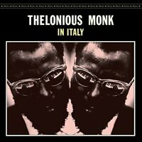 Thelonious Monk - In Italy (Vinyl Used Very Good)