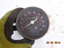 honda speedo 1980s type